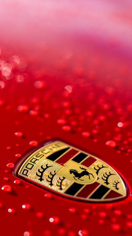 Porsche Logo Hd 4k Ringtones And Wallpapers Free By Zedge