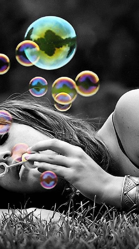 Dreams Like Bubbles