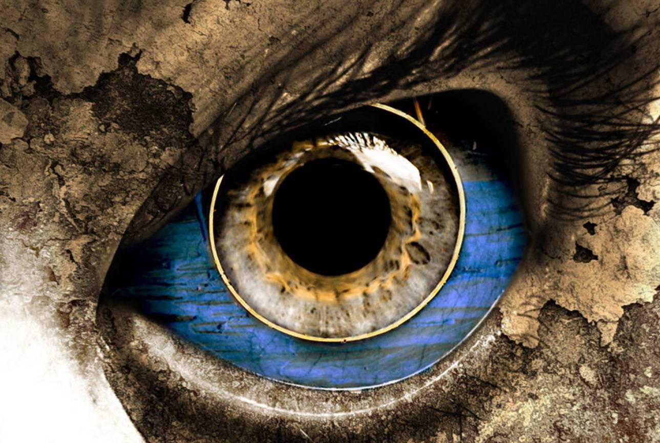 Eye Horror