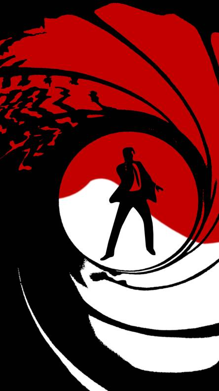 007 wallpapers free by zedge - James bond wallpaper iphone 5 ...