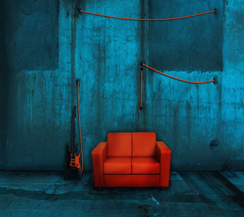 music sofa