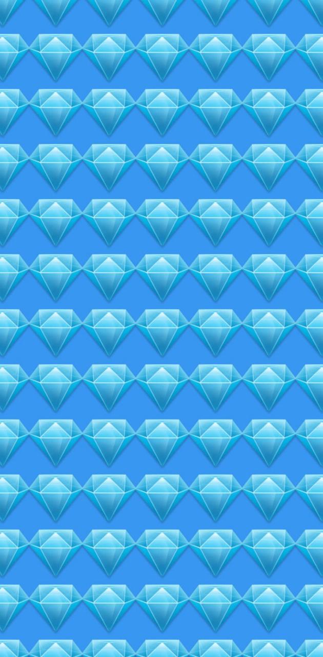 Emoji diamonds