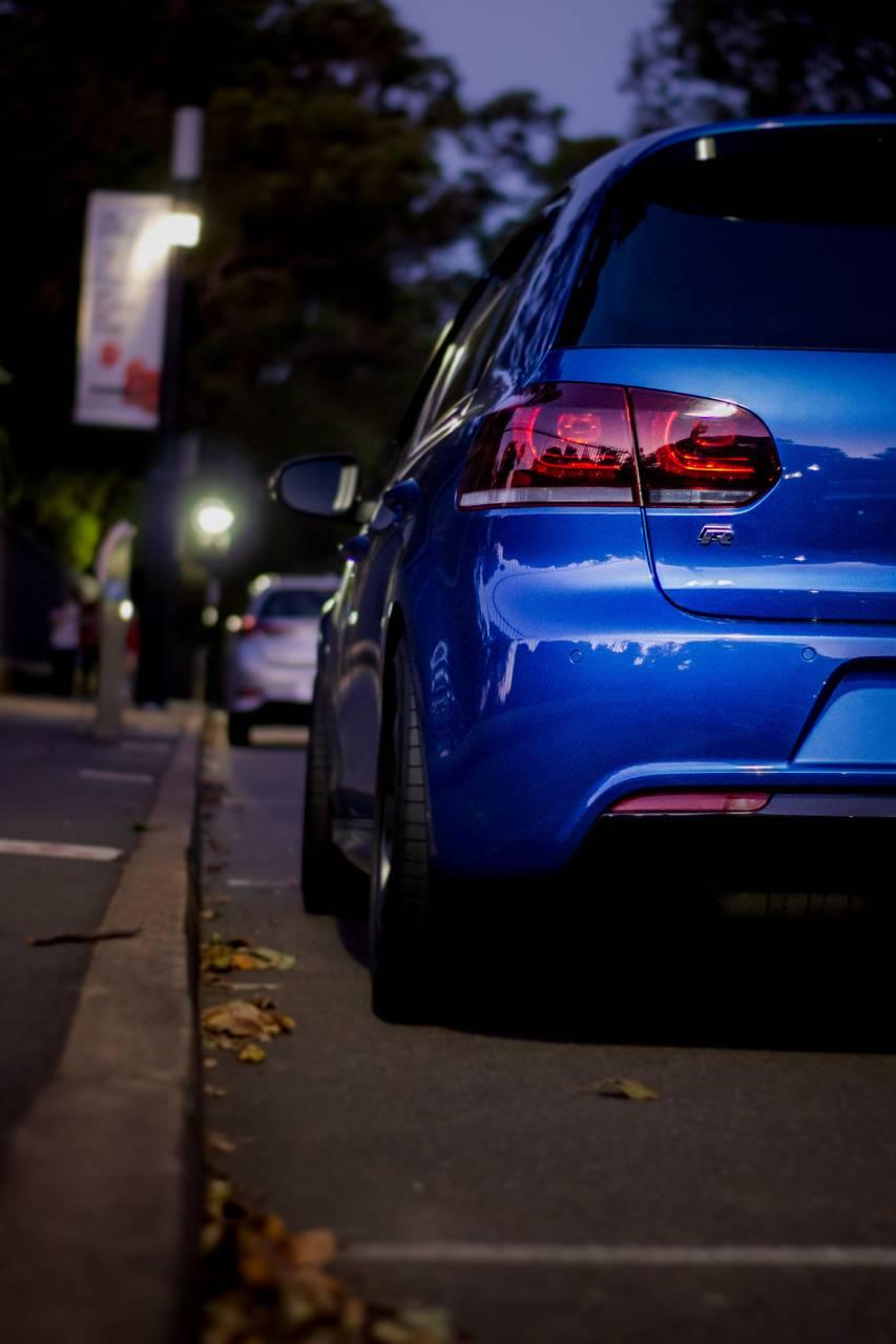 VW RR