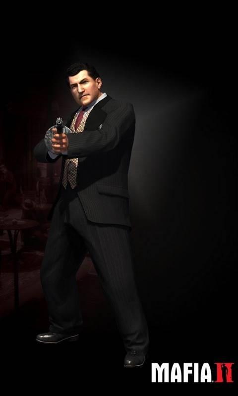 Mafia 2 Exklusive