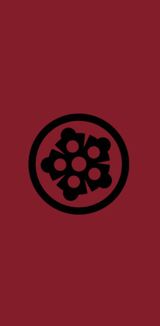 Tmnt hamato logo