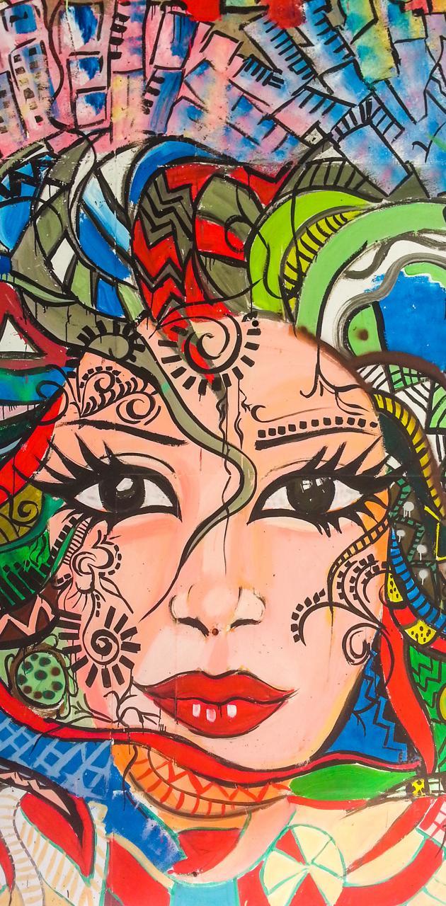 Tunisian art 2