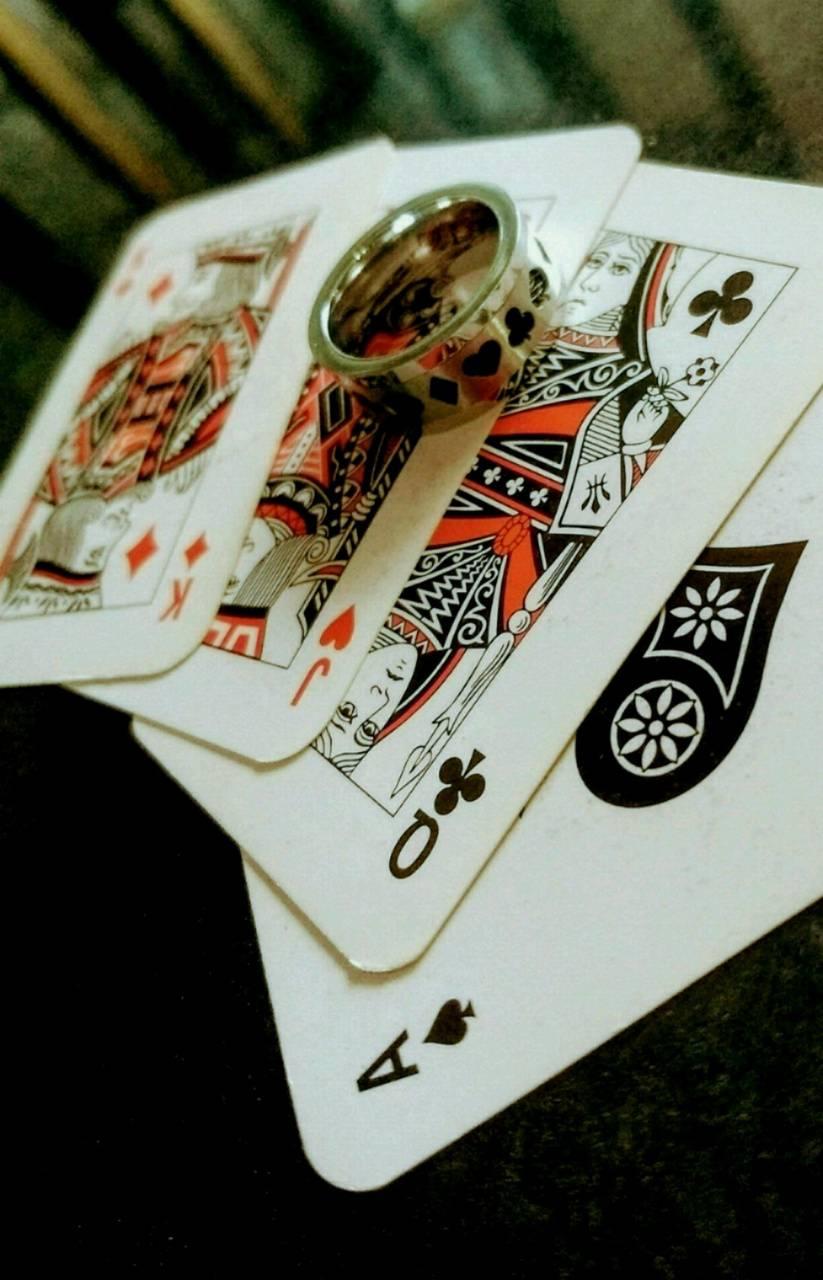 Poker noon