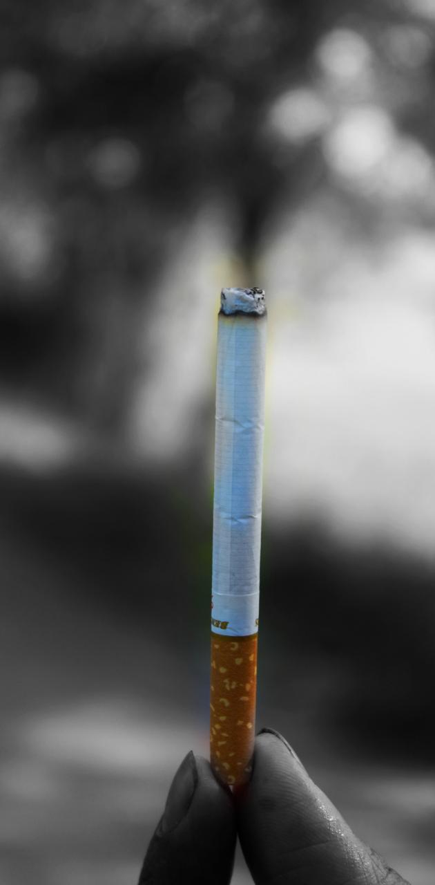 smoking is kill