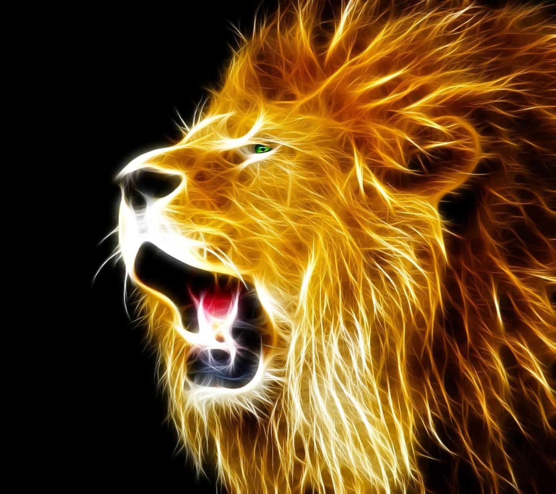 Lion Hd Wallpaper By Devil Vikas D5 Free On Zedge