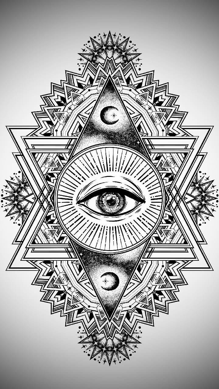 eye third