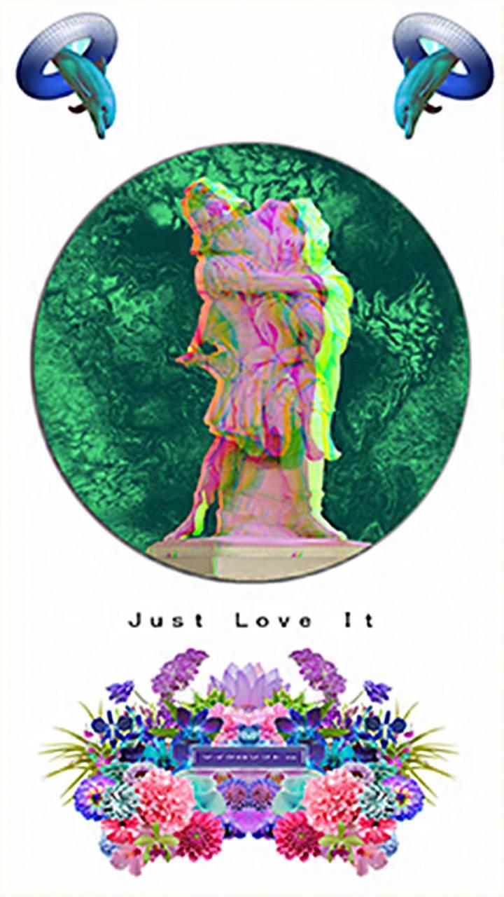 Vaporwave-Just Love
