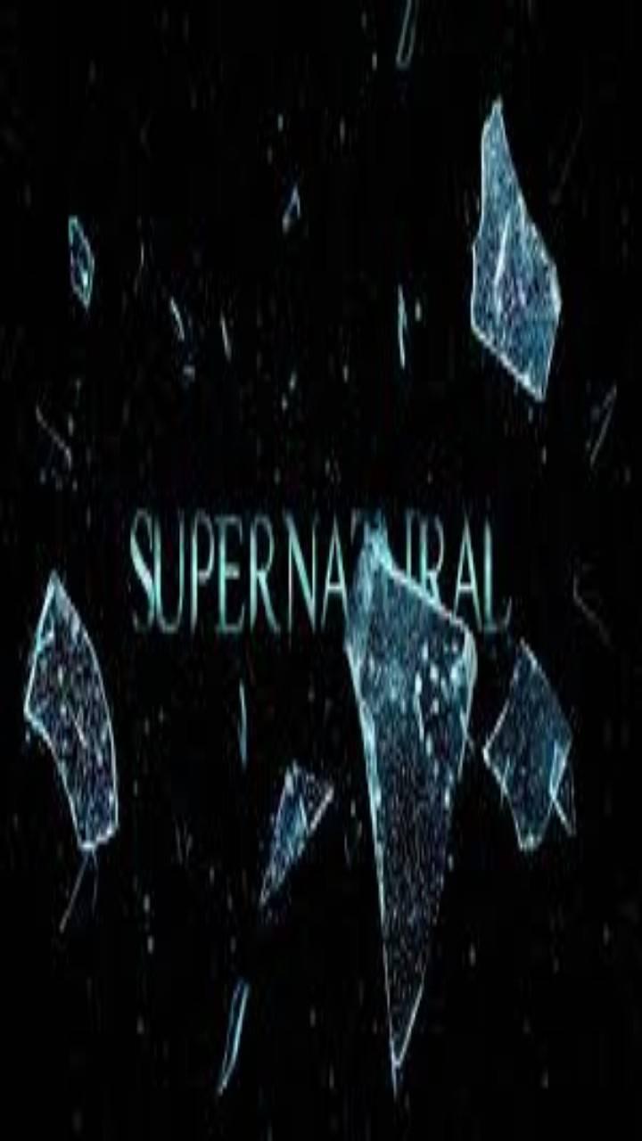 Supernatural Lgo