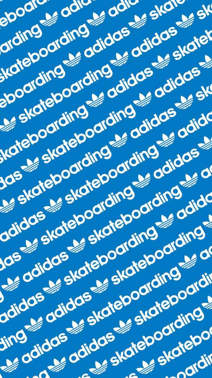 Adidas Skateboarding Wallpaper By Raviman85