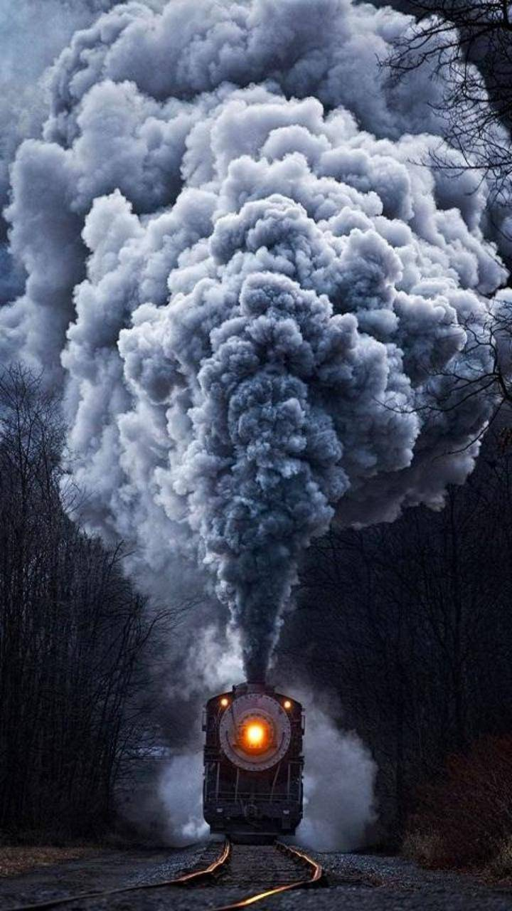 HD Train
