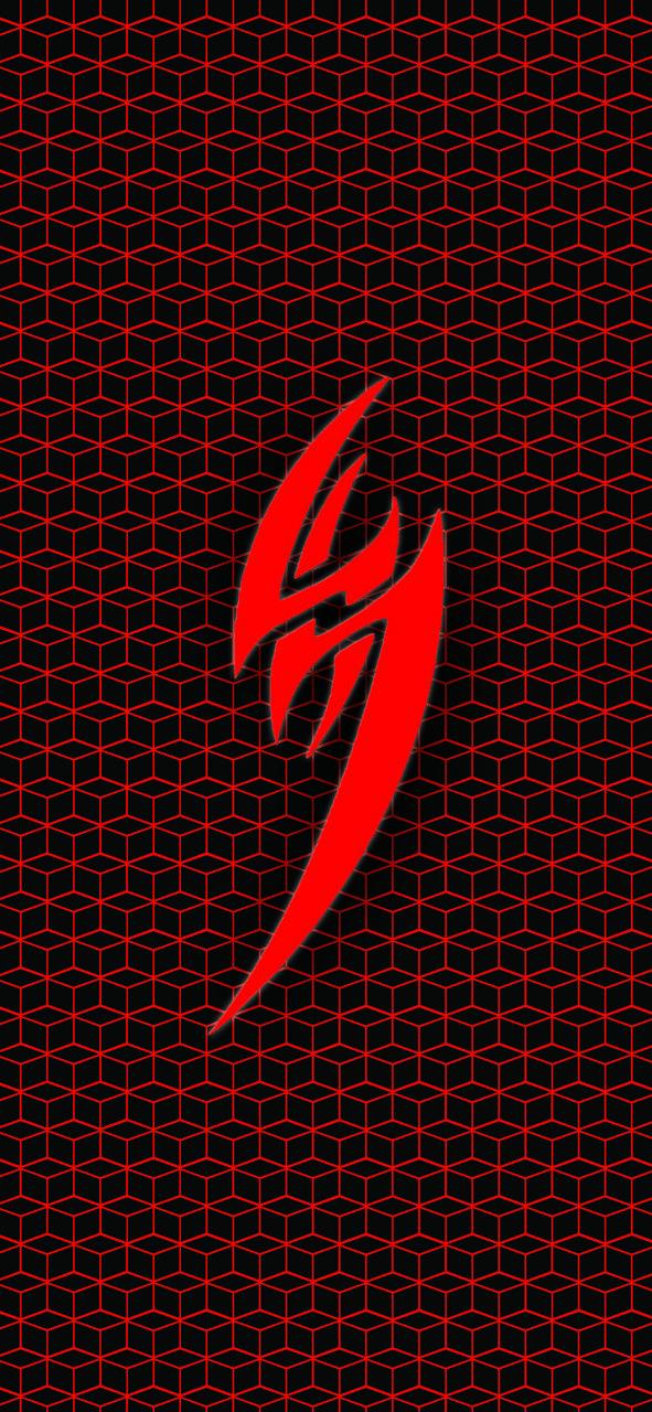 Jin kazama mark