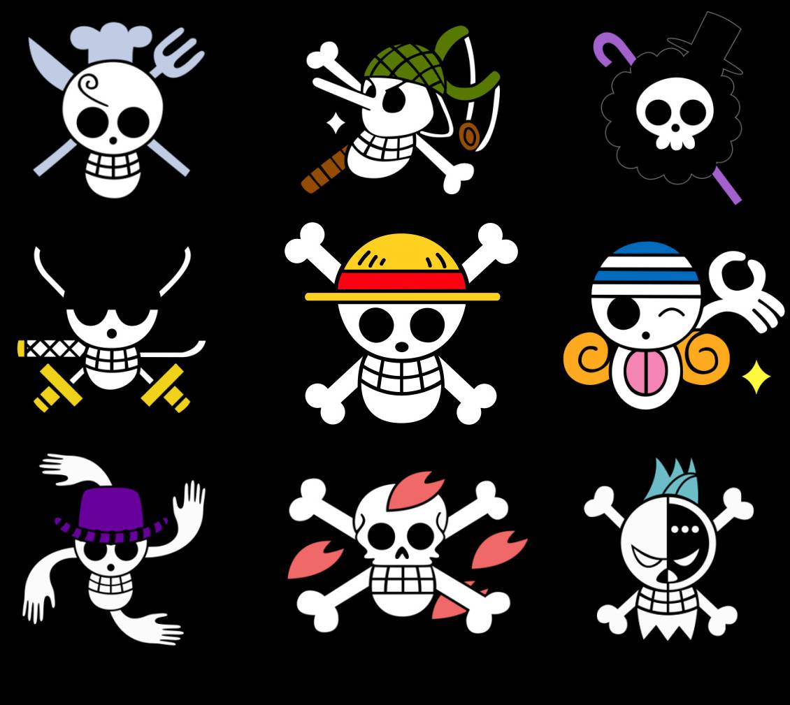One Piece Jollyroger Wallpaper By Charan M 30 Free On Zedge