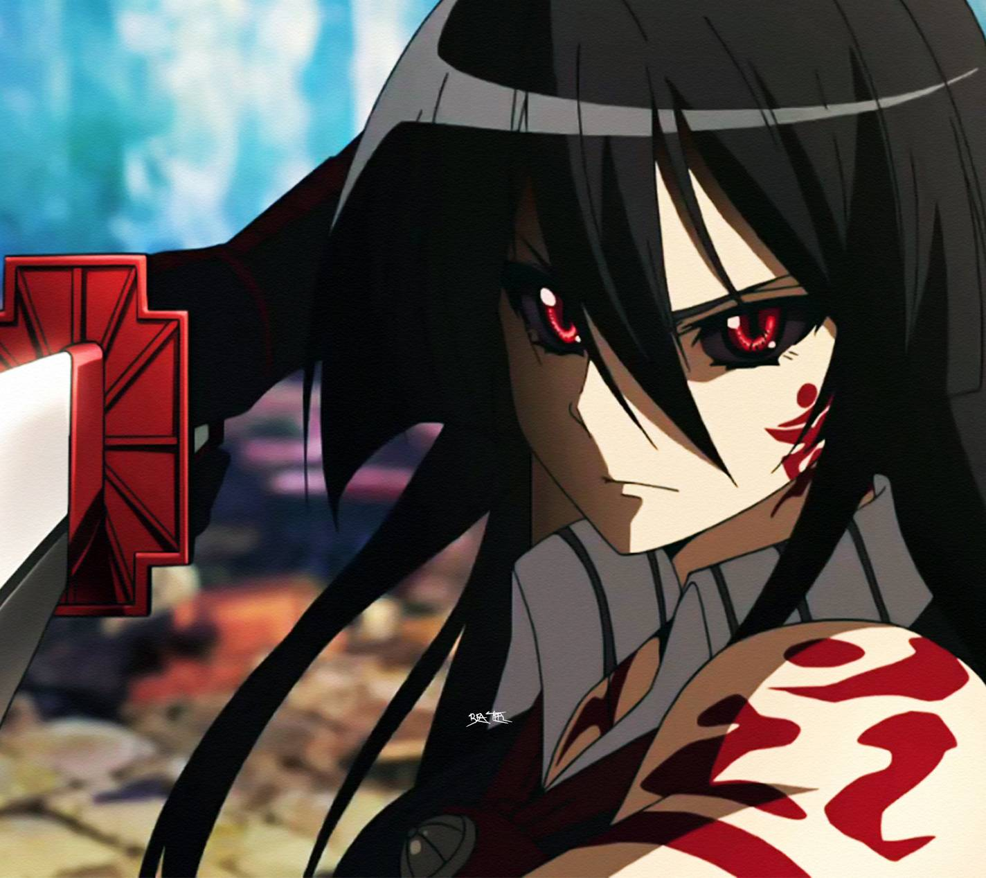 Akame Ga Kill Wallpaper By Beater Anime 83 Free On Zedge