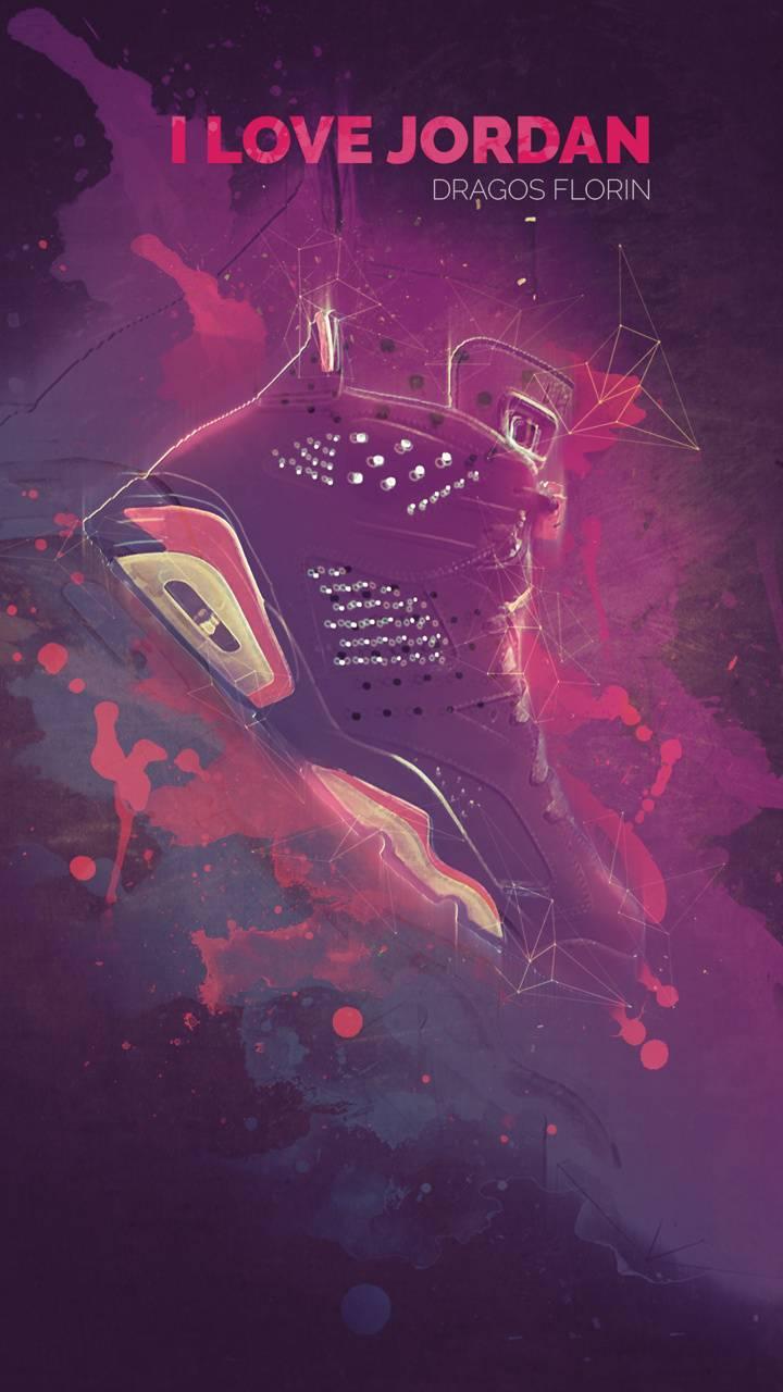 Love Jordan
