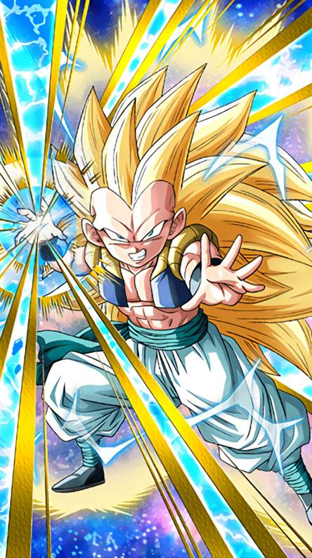 Gotenks Wallpapers Free By Zedge