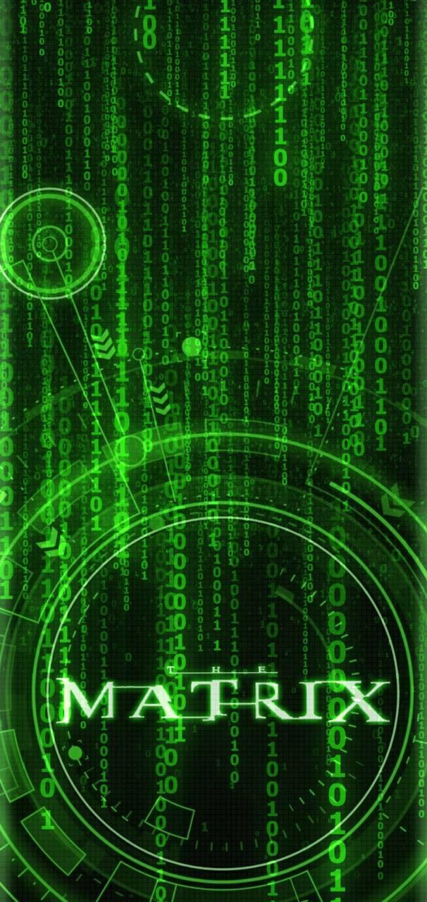 The Matrix Edge