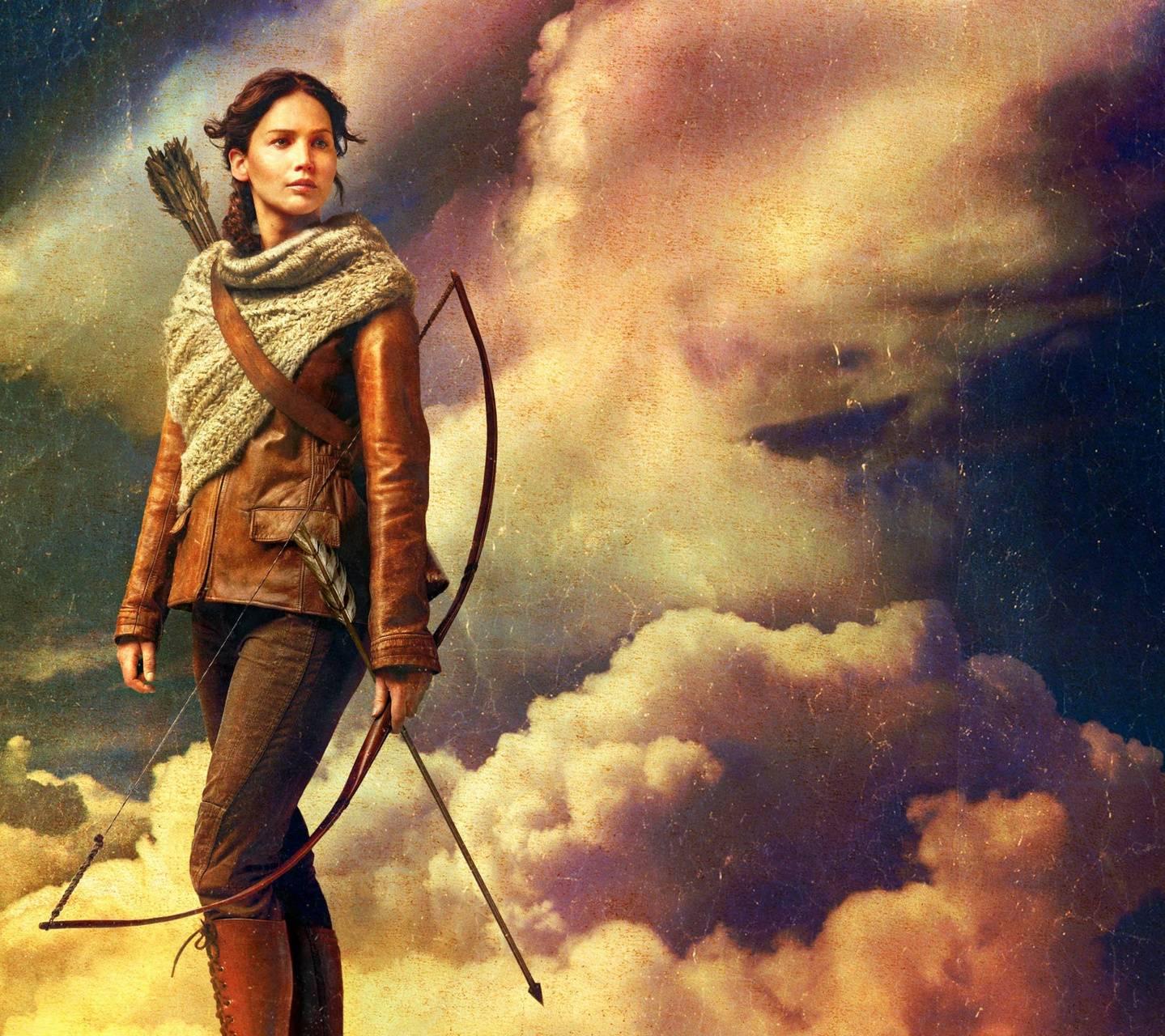 Katniss Evedean