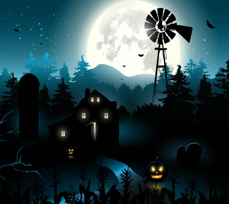 HalloweenHappy