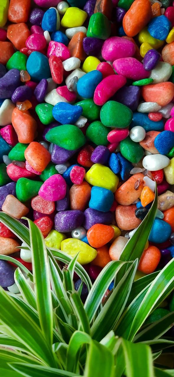 ColourfullStone