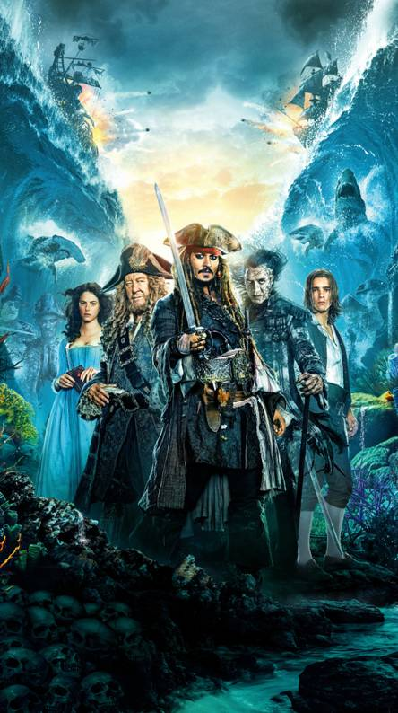 Pirates of the caribbean Ringtones and Wallpapers - Free by