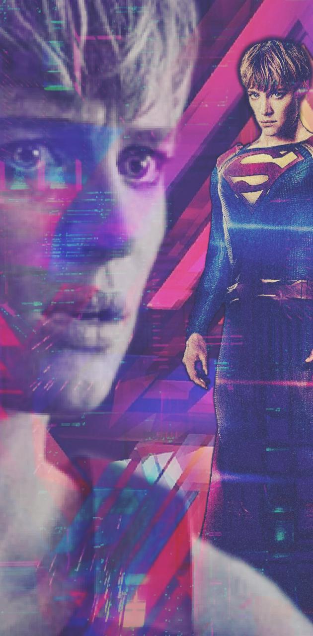 Supergirl OC