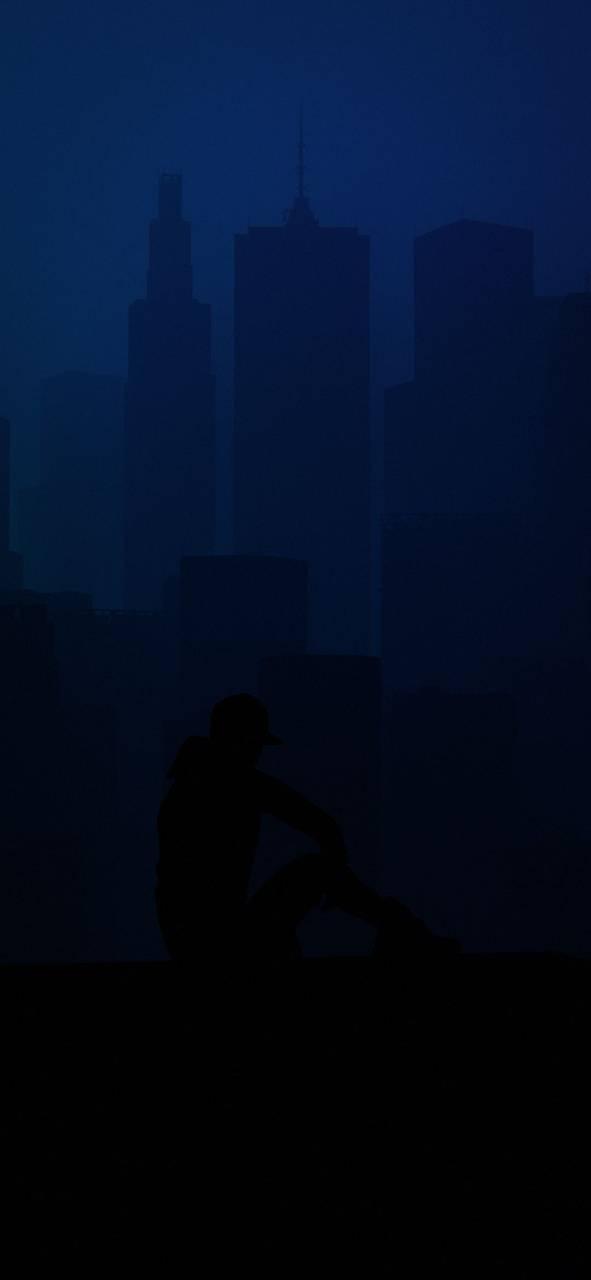 Night NYC