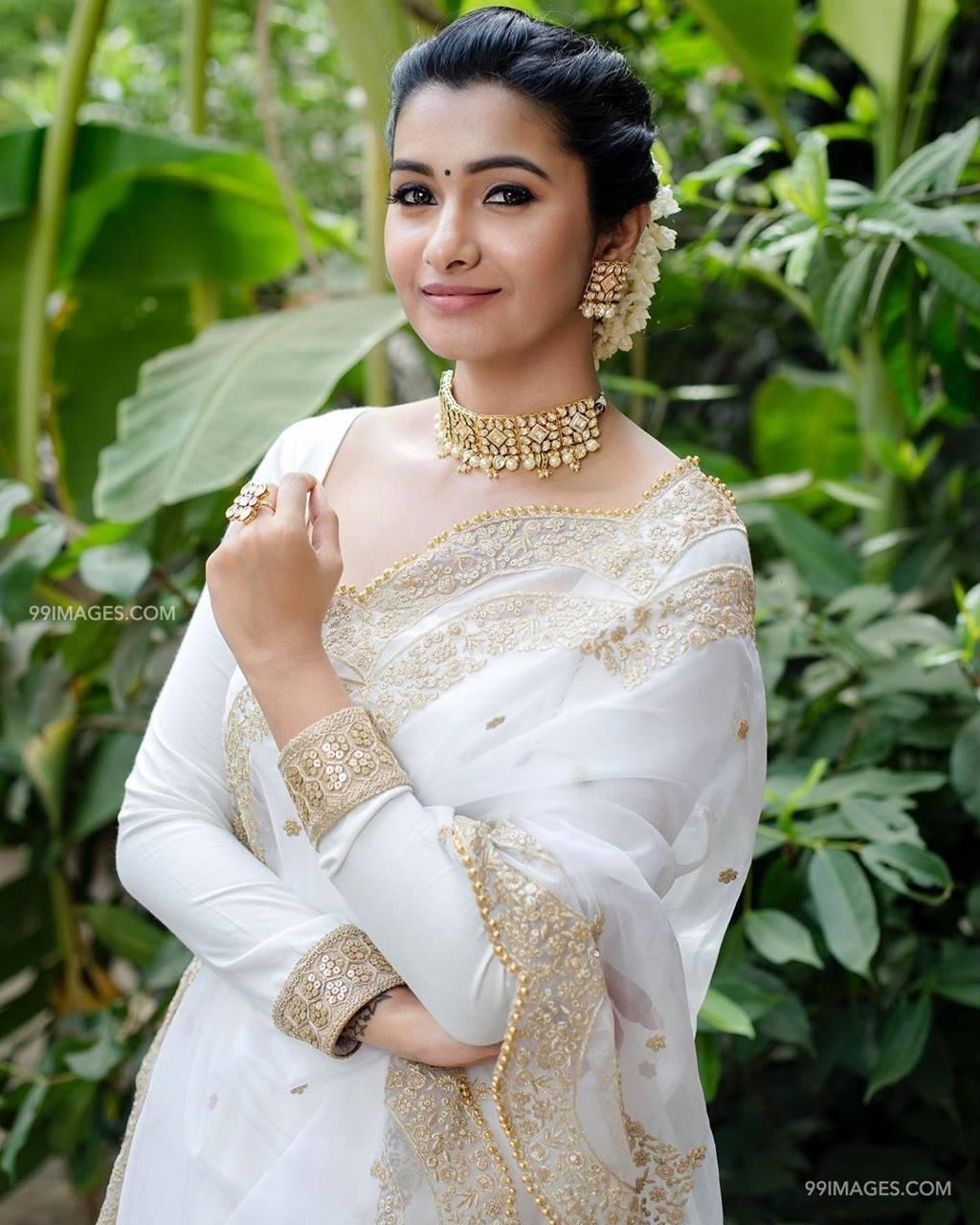 Priya Bavani Sankar