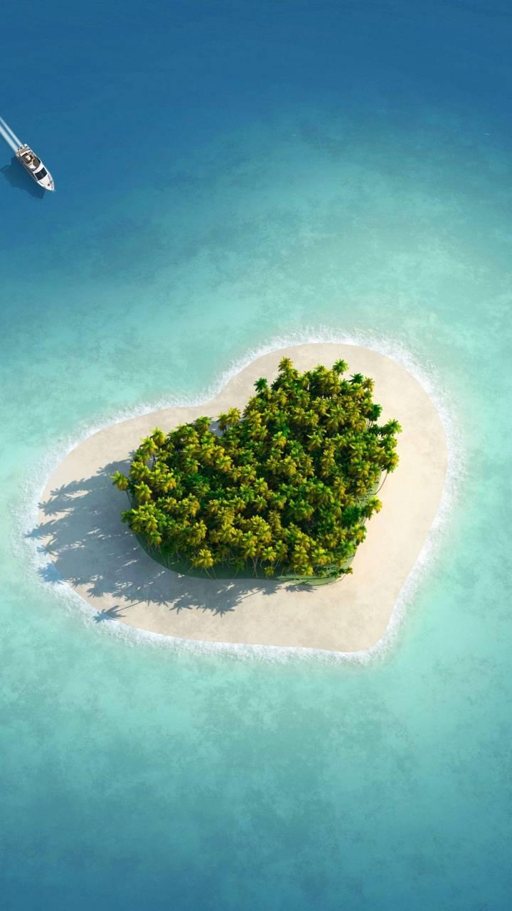 Ostrvo ljubavi