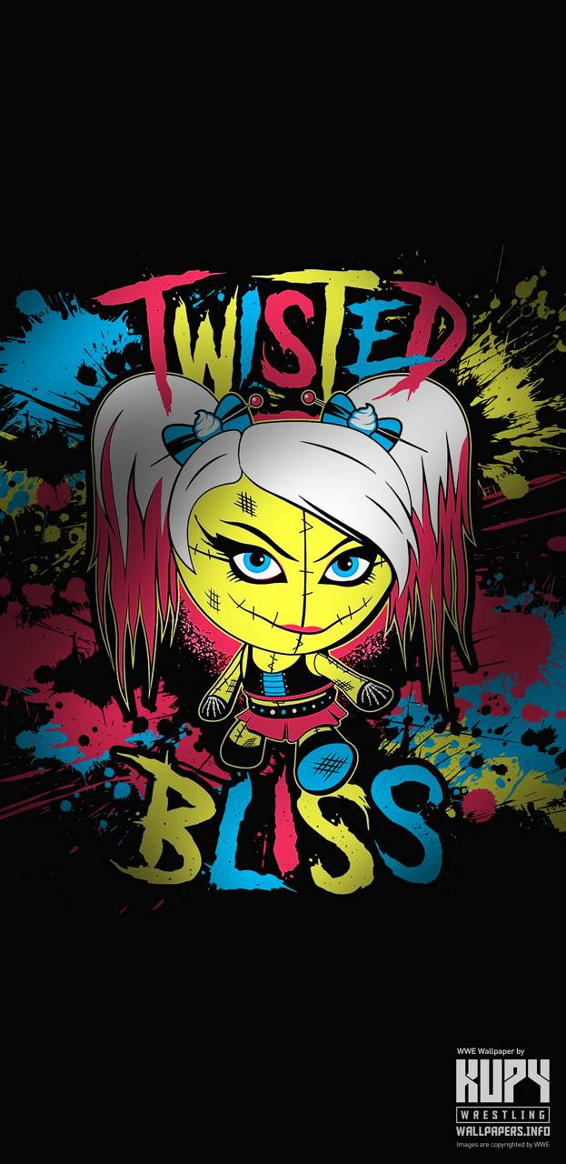 Twisted Bliss