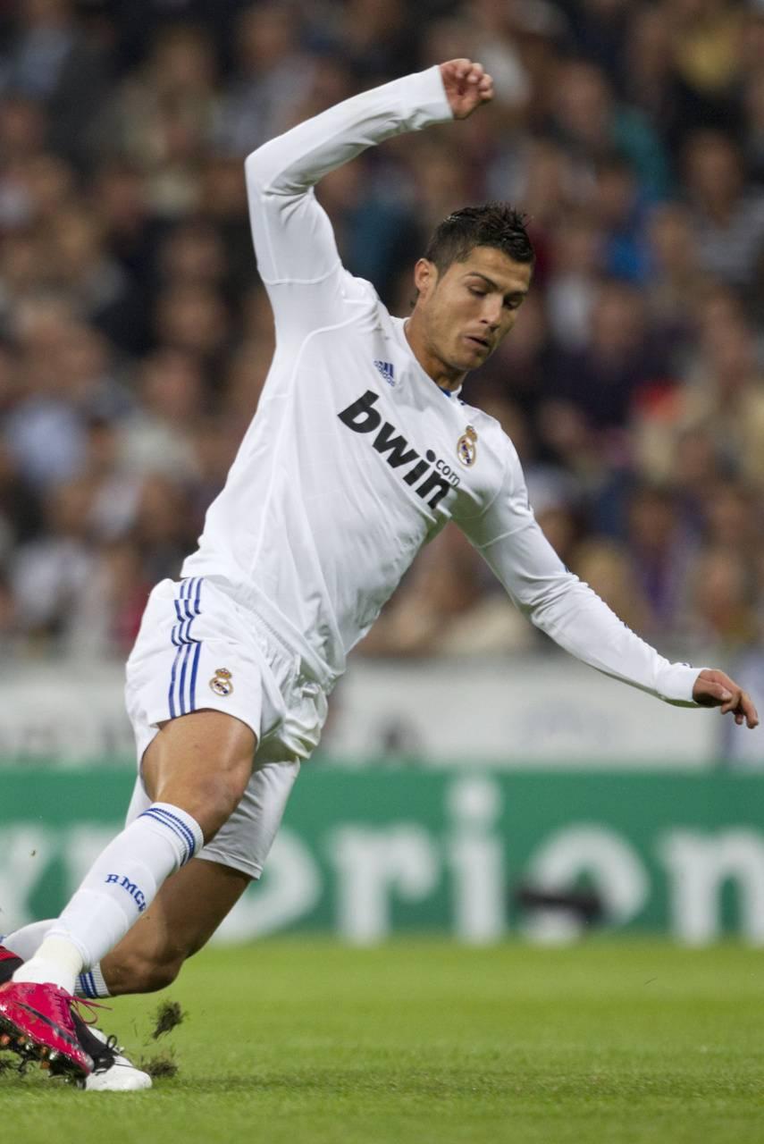 Cristiano Full Hd 3d