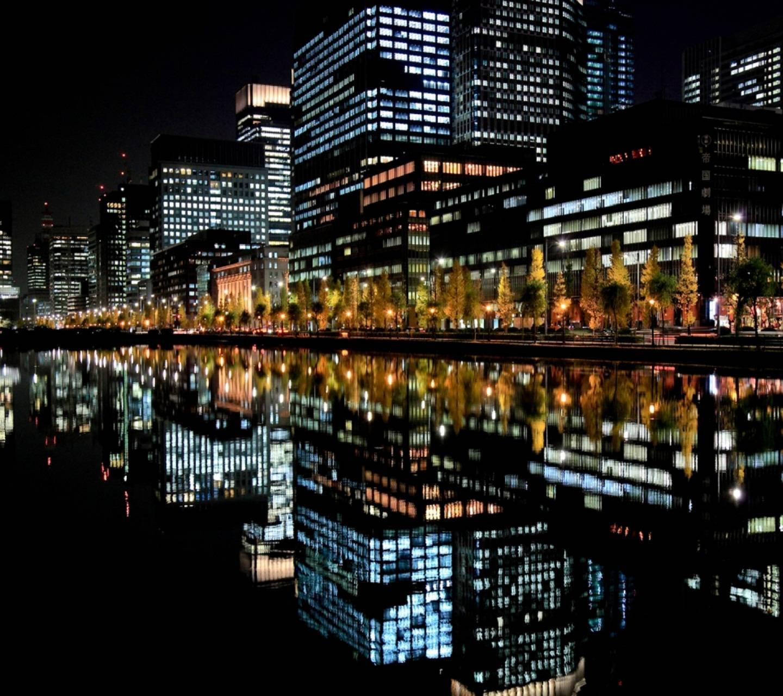 Street Of Japan