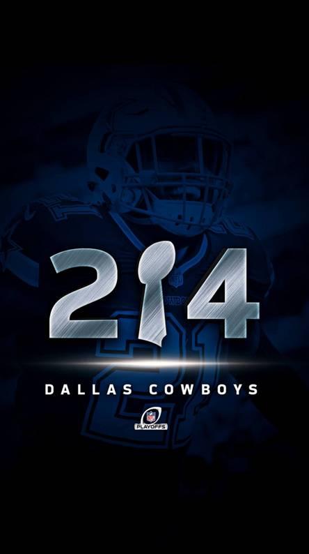 Dallas Cowboys 214