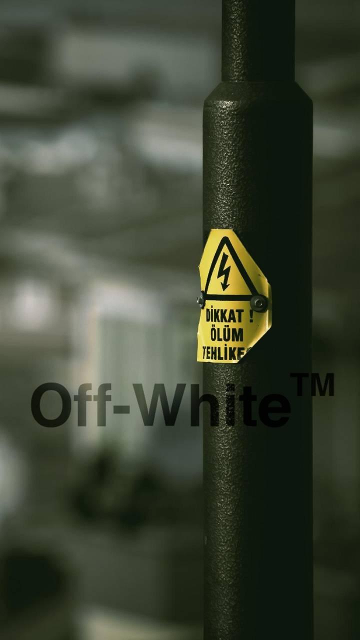 Off White Danger