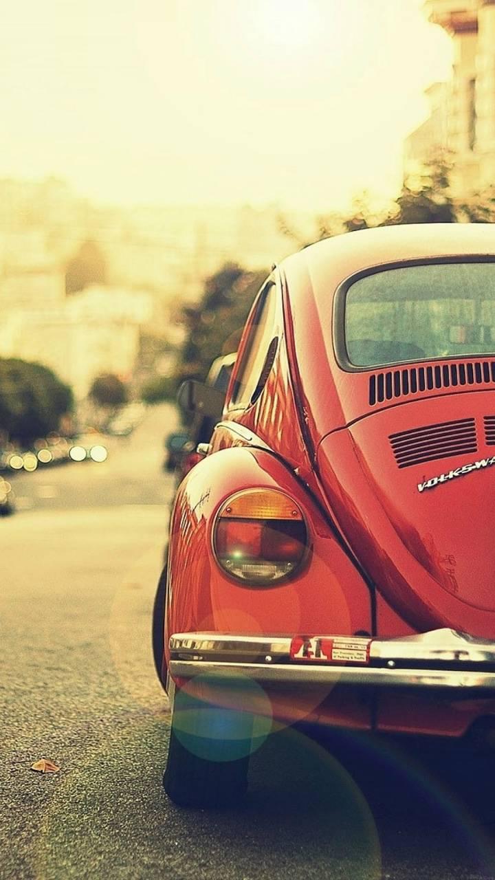 street vintage