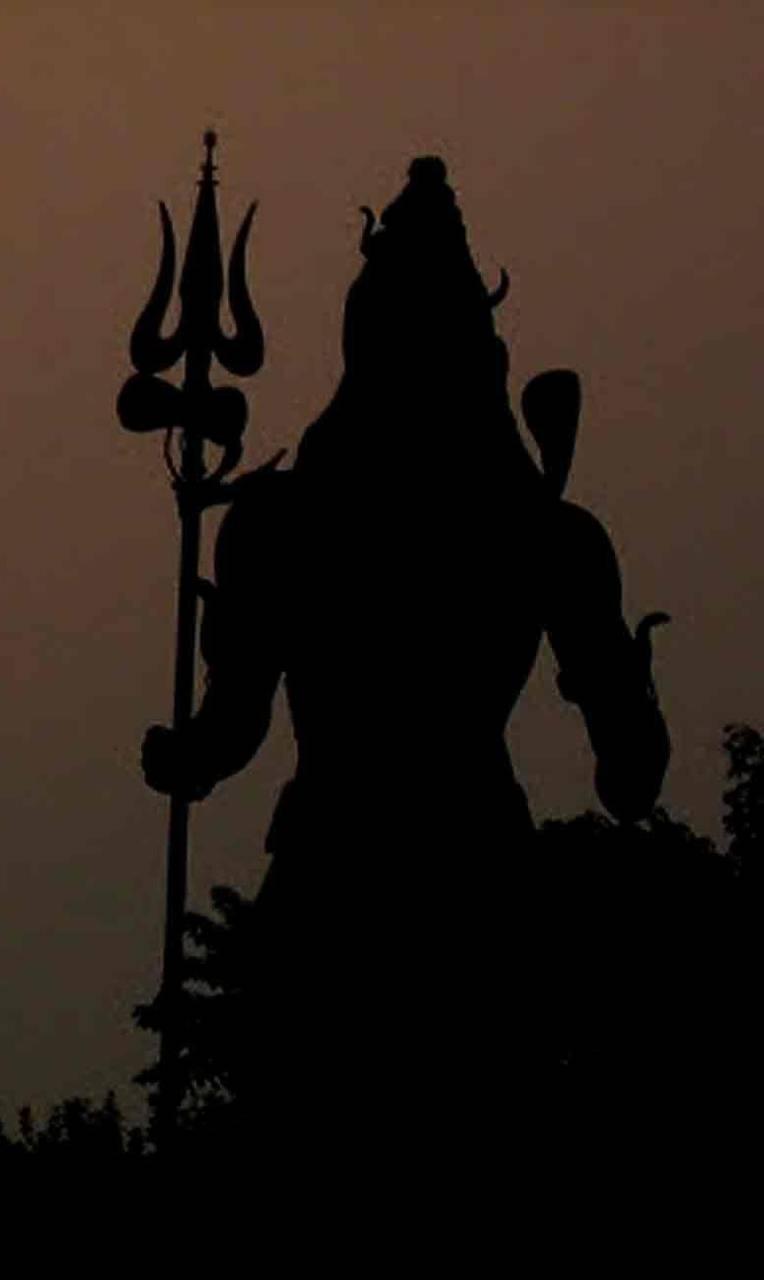 Maha Shiva