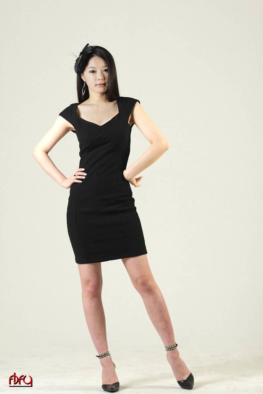 model Girls asian