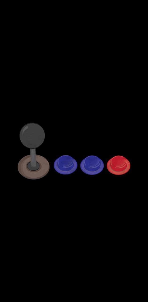 Arcade Controls