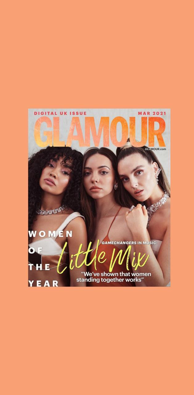 Glamour Little Mix