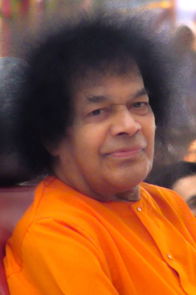 Sathya Sai Baba Wallpaper By Shanils2 D7 Free On Zedge