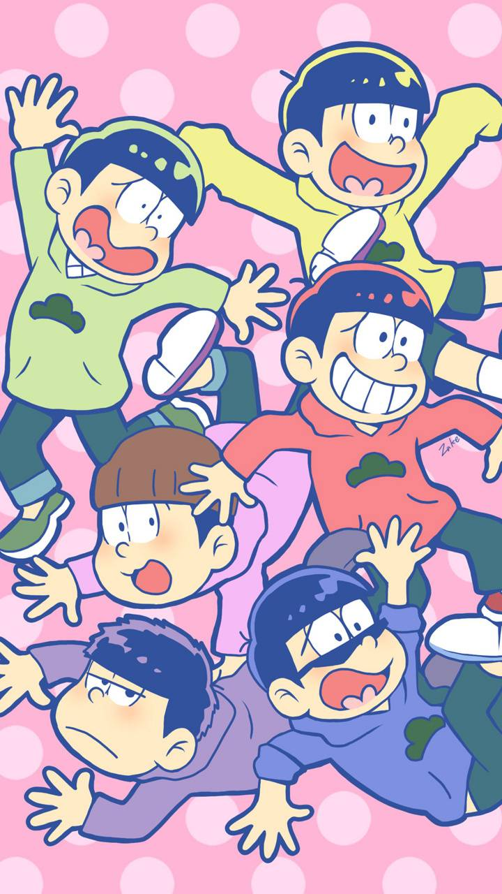 Mr Osomatsu Wallpaper By Pugphone Ca Free On Zedge