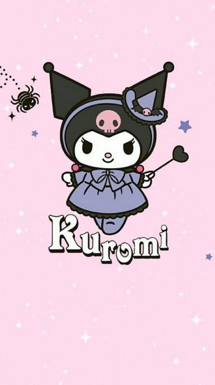 Kuromi Wallpapers Free By Zedge