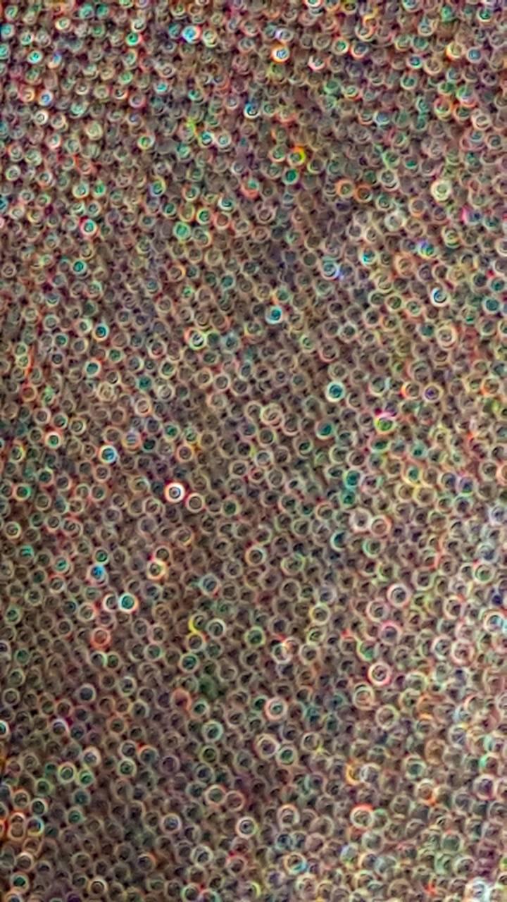 Fantastic pattern