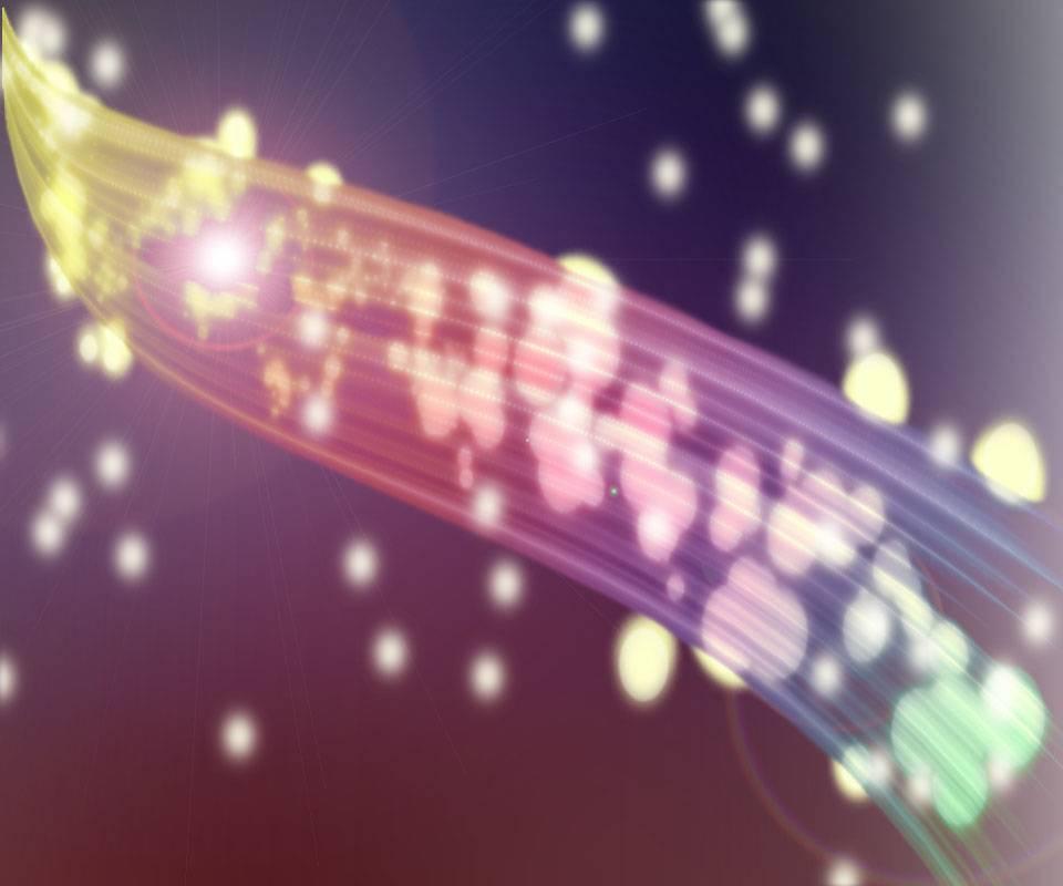 Rainbow Sparkle