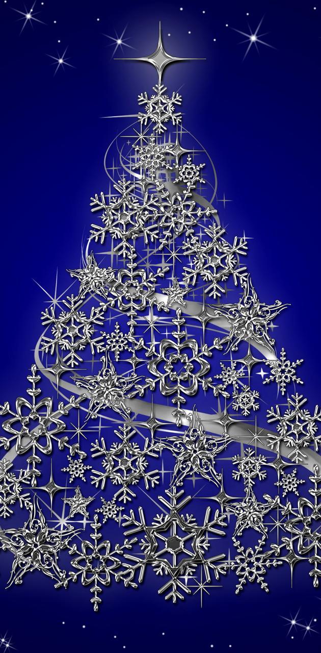 Xmas Tree by Marika