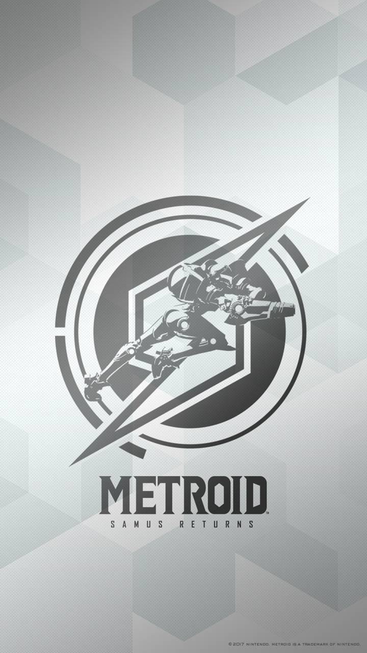 Metroid Silver