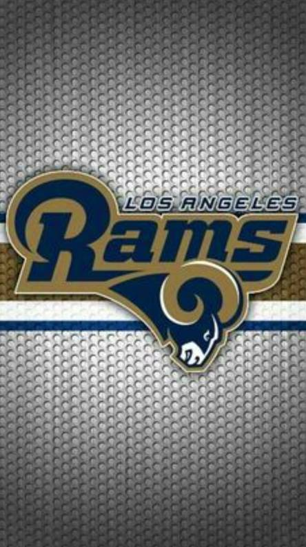Los Angeles Rams Wallpapers Free By Zedge
